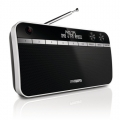 Philips DAB + Portable Radio