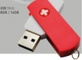 Techno Swiss USB 8 GB